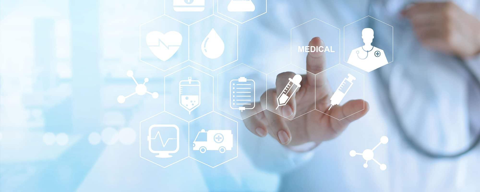 Injection & plasturgie pour le domaine médical