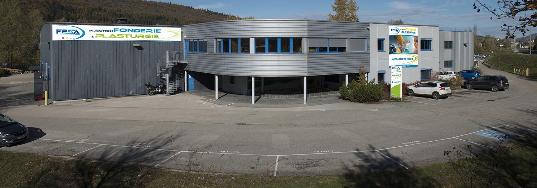 FPSA premises