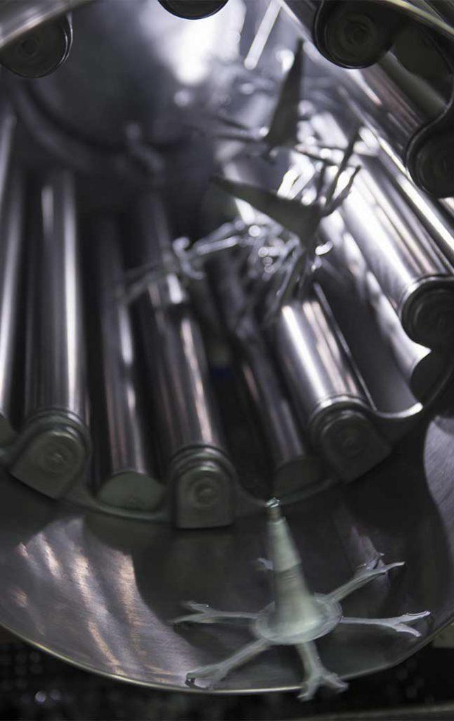 FPSA - Notre metier : l'injection thermoplastique