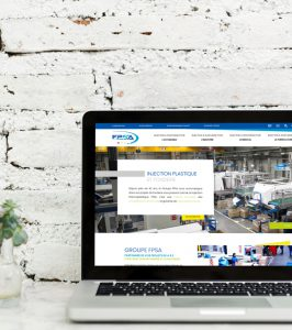 Nouveau site internet FPSA